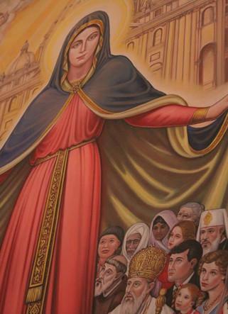 """Paulo VI proclamou Maria como """"Mãe da Igreja"""" em 1964"""