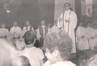 Diocese completa 42 anos de Instalação Canônica