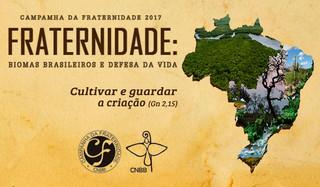 Igreja no Brasil realiza Campanha da Solidariedade