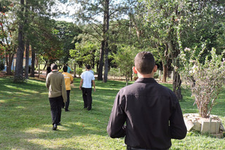 """""""Vocações são resposta de Deus a um povo que reza"""" - Mensagem do Administrador Diocesano"""