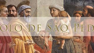 Dom Agamenilton agradece participação da diocese no Óbulo de São Pedro