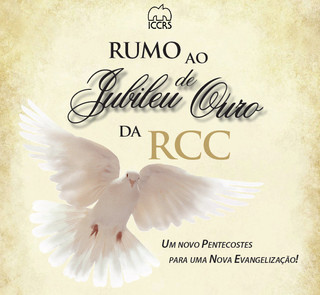 RCC prepara Semana de Oração para celebrar seu jubileu