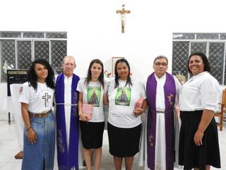 Fraternidade Diocesana inicia ano de formação