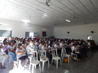 Congresso Catequético celebra Maria, a vocacionada do Pai