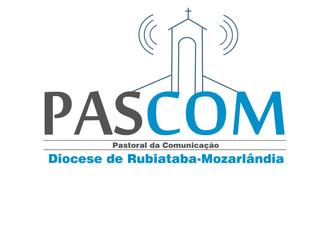Logomarca da Pascom