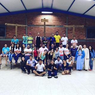 """""""Paixão de Cristo"""" será encenada em Morro Agudo"""