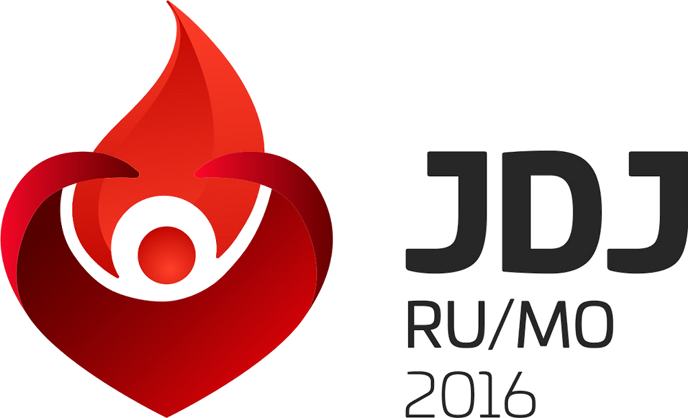 Logo da JDJ
