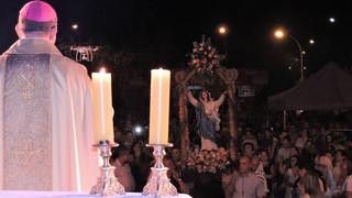 Paróquia festeja sua Padroeira