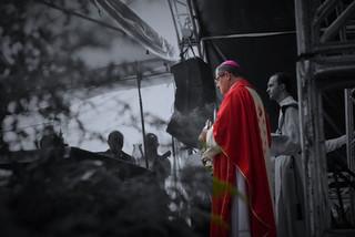 Que este tempo favorável nos estimule no caminho da santidade - Mensagem de Dom Adair