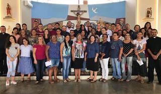 Forania Nossa Senhora da Guia realiza encontro de Música Litúrgica