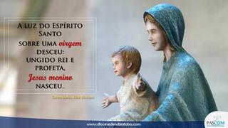 Theotókos, a Mãe de Deus