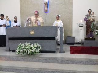 Festa de São José em Bandeirantes