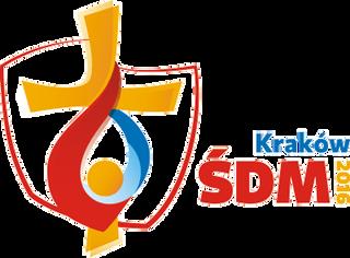 Santo Padre envia mensagem para a JMJ2016.