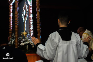Força Para Viver: 28 anos de encontro com Cristo