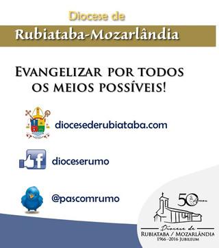 Pastoral de Comunicação Diocesana