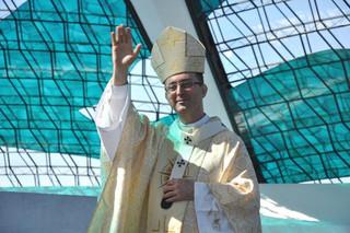 Dom Sergio da Rocha será criado cardeal na véspera do encerramento do Ano da Misericórdia
