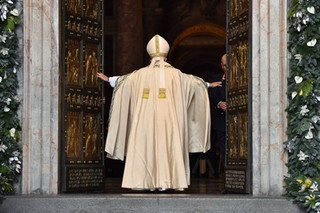 Retrospectiva: o Ano Santo da Misericórdia