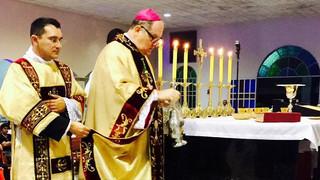 Ordenação Diaconal em Rubiataba