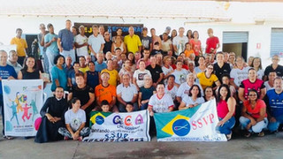 Conselho Metropolitano da SSVP visita Araguapaz