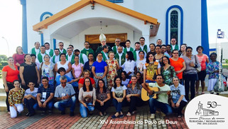 Assembleia Diocesana