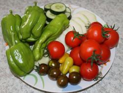 Gartengemuese
