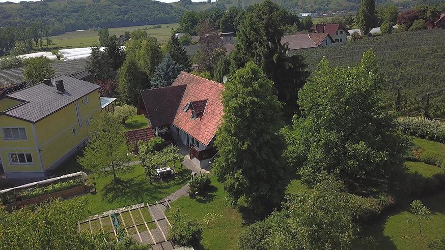 Urlaub im Landhaus Bender Austria Steiermark