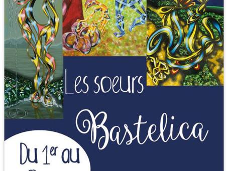 Exposition à Roquefort-les-Pins