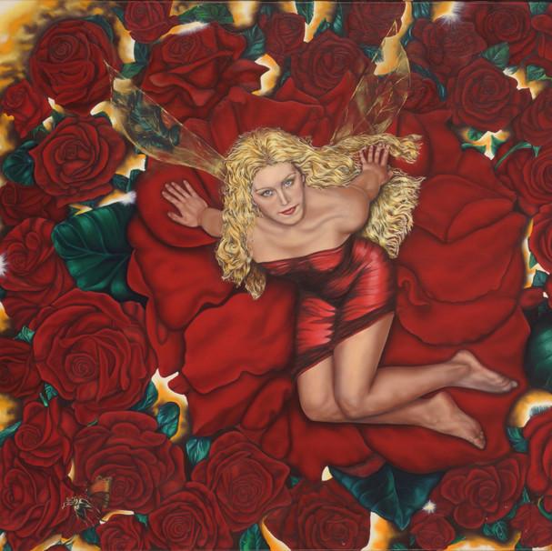 La Fée des Roses