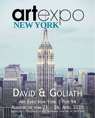 ArtExpo New York 2020