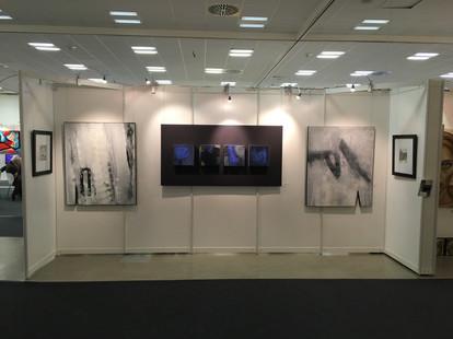 Messestand ARTe 2017