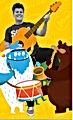 Al Start - Excellent Songs For Children And Their Family al@gokidmusic.com