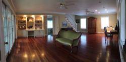 Living room for Inn