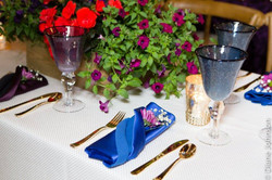 table setting nadia