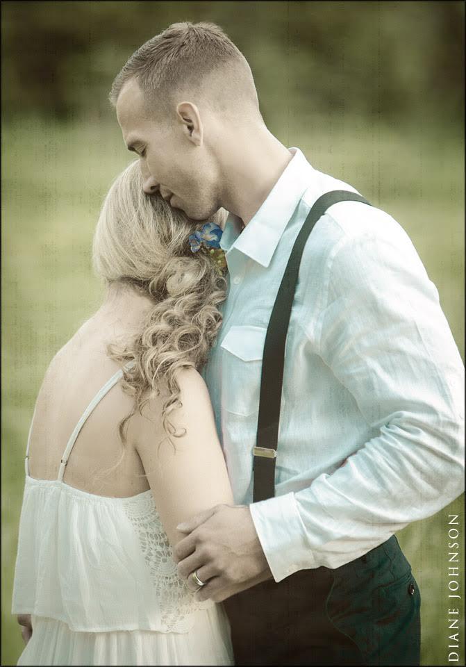 mock wedding 6 embrace