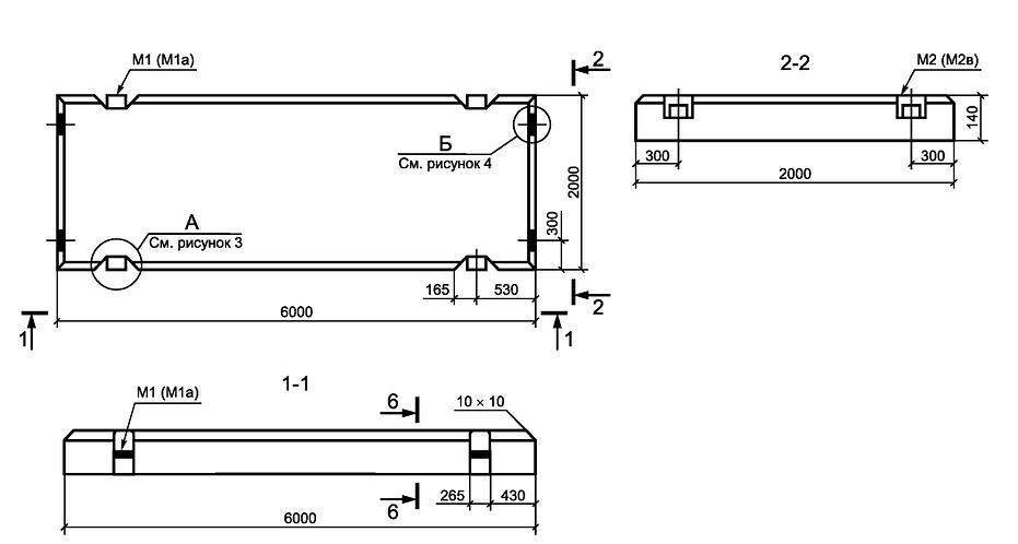 Размеры ПАГ-14   Параметры ПАГ-14  