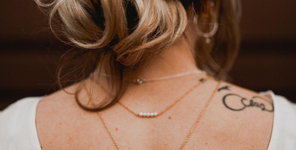 Rückenkette Mariella