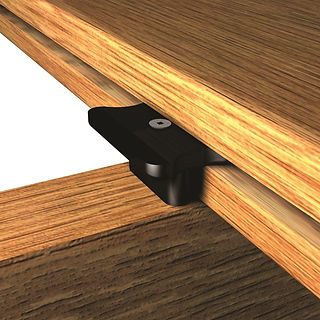 Hidden Deck Fastener