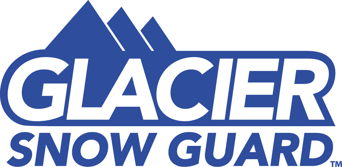 Glacier Snow Guard Logo