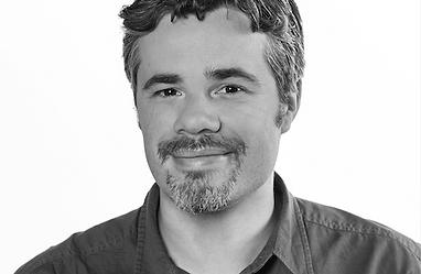 Dan Savery Raz - Author