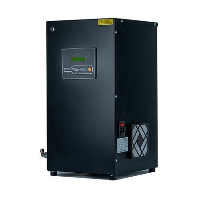 nitrogen generator winegen wg40g 40 lpm.