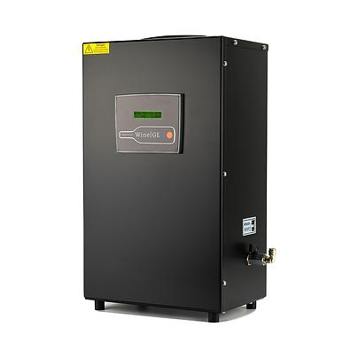nitrogen generator winegen wg20g 20 lpm.