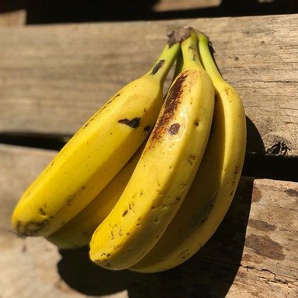 Guineos Maduros (aprox 5-6) / Sweet Banana
