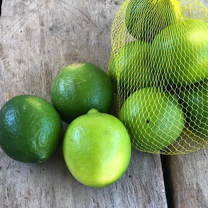 Limones 16oz / Lemons