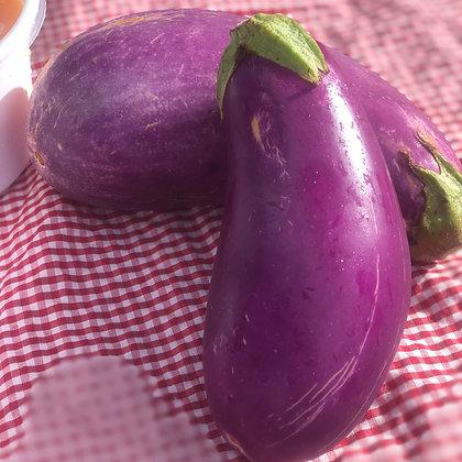 Berenjena / Eggplant (16oz)