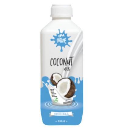 Leche de coco OKA 33.8 oz
