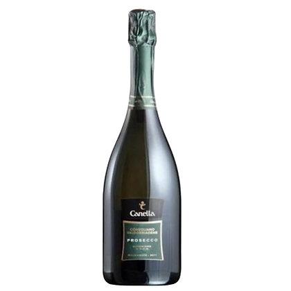 Canella Prosecco Sparkling Wine 750ml - Italy
