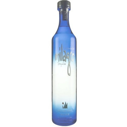 Tequila Milagro Silver 750ml