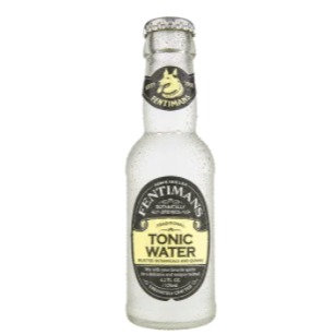 Fentimans Traditional Tonic Water 4.2 fl. oz.