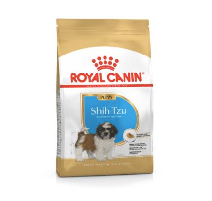 Shih-tzu Cachorro 2.5lb- Refuerza las defensas naturales de su cachorro