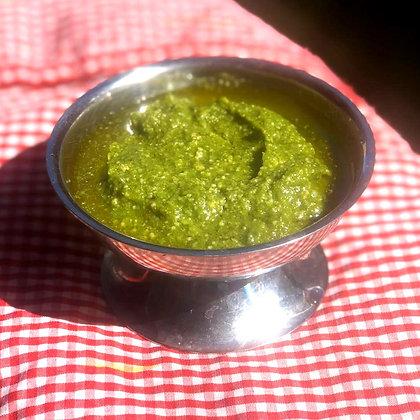Pesto de Arugula / Arugula Pesto Sauce (8oz)